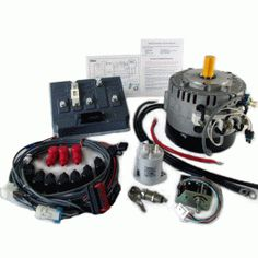 ThunderStruck Motors - Electric Vehicles, Accessories and Components