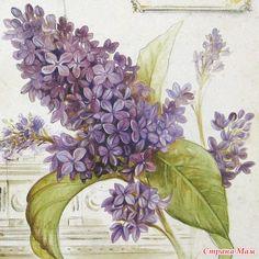 Картинки для декупажа художница Angela Staehling