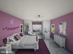 Roomstyler.com - My bedroom