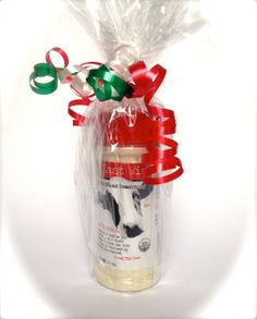 We put on our meat elf gear and wrapped up some stocking stuffers for the carnivores in your family. This is the #organic version but we have both in the store.(http://www.ultimatesteakseasoning.com/gft-wrapped-stocking-stuffer-dougs-last-wish-ultimate-steak-seasoning-7oz-organic/)