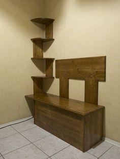 Bench / Shelf / Chest