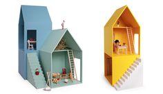 Hase Weiss Puppenhaus
