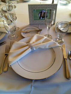 Jay's Catering decorations Catering Design, Catering Display, Catering Ideas, Napkin Folding, I Foods, Napkins, Decorating Ideas, Butterfly, Design Ideas