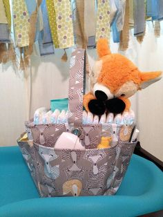 Fox Thirty One Creative Caddy perfect for your baby needs