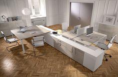 Mobila birou Bitonto