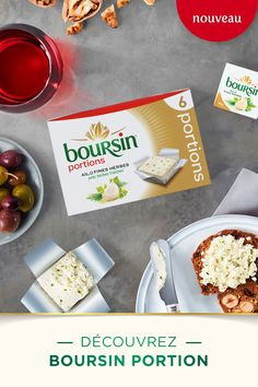 Try new Boursin portions today! It has the same irresistible taste you love, but in practical, individual portions. Available in two of your favourite flavours. *Available in Quebec only. Portion, Boursin, Chicken Cordon Bleu, Dessert, Fresh Herbs, Keto Recipes, Food And Drink, Lunch, Quebec