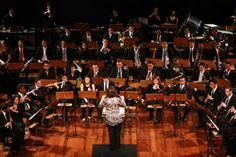 A Banda Sinfônica Jovem do Estado se apresenta em concertos nos dias 8, às 21h, e 9, às 17h, no Memorial da América Latina. A entrada é Catraca Livre.