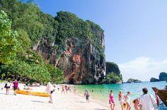 Phra Nang Beach - Ao Nang - Bewertungen und Fotos – TripAdvisor
