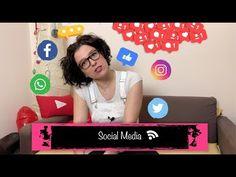Τα social media στη ζωή μας - YouTube