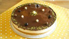 Çok kısa sürede harika lezzet ve görünümde bir pasta yapmak istiyorsanız,Pişmeyen Kolay Pasta Tarifi bunu fazlasıyla karşılayacaktır.Sade ve basit bir dille sesli olarak anlatılan tarifi, …