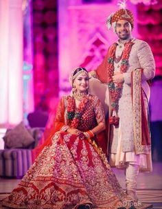 36 Ideas For Bridal Poses Indian Wedding Photos Indian Wedding Poses, Indian Wedding Couple Photography, Bride Photography, Indian Wedding Outfits, Indian Bridal, Photography Ideas, Photography Brochure, Big Fat Indian Wedding, Photography Editing