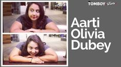 This week, Tomboy Tarts caught up with the lovely Aarti Olivia Dubey, plus sized fashion blogger and body positive advocate. Check out her awesome blog Curves Become Her where – where she shares her passion for fashion and chronicles her fabulous style journey by posting up her outfit of the day photographs, incorporating many tomboy looks along the way.  Read the rest of the post here: http://www.tomboy-tarts.com/fashion/aarti-olivia-dubey-body-positive-advocate/
