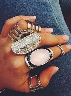 rings by BGAARD