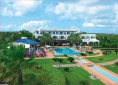Anguilla Island Hotel