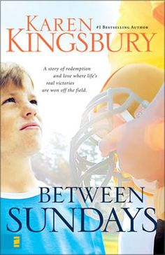 Can't go wrong with Karen Kingsbury!