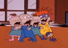 'Rugrats'