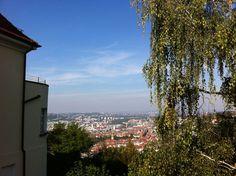 Beautiful #Stuttgart, #View