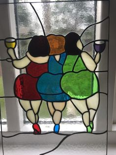 Window Glass art House - - Sea Glass art Projects How To Make - - Glass art Sculpture Life Stained Glass Quilt, Stained Glass Birds, Stained Glass Suncatchers, Stained Glass Crafts, Stained Glass Designs, Sea Glass Art, Stained Glass Panels, Stained Glass Patterns, Mosaic Glass