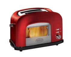 Retro Series Window Toaster by Nostalgia Electrics