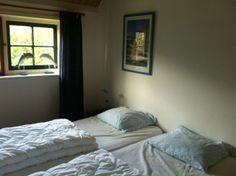 slaapkamer, gelijkvloers
