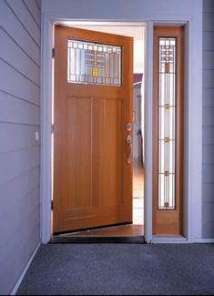 Arts U0026 Crafts Door Options