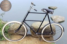 Old Bicycle, Royal Enfield, Museum, Band, Discovery, Apps, Cycling, Safety, Frames