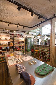 Void General Store II | Galeria da Arquitetura