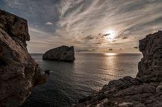 Foradada, Sardegna