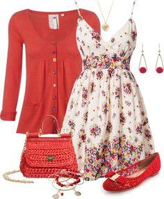 LOLO Moda: Springy fashion styles for women