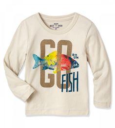 go fish tee