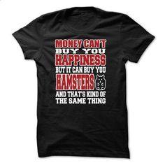 Money And Hamsters - silk screen #dress shirt #black shirts