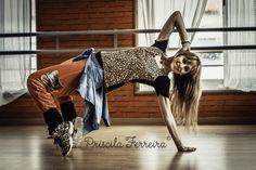 Djembel Dance