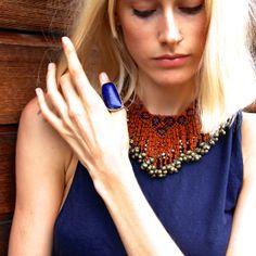 Mahra - Anna Design Jewellery