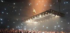 Pronto tendremos más música y más Yeezys: Kanye West ya está de vuelta en casa /Por #HYPE #HYPEméxico   Luego de que Kanye West tuviera algunos días difíciles en las últimas fechas de su tour Saint Pablo en los que fue abucheado por fans luego de que hiciera algunos discursos de carácter político en …