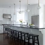 kitchen - Urrutia Design