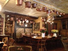 Perfect Italian. Cosy (but noisy) atmosphere. Good food and wine! Il Buco in New York, NY