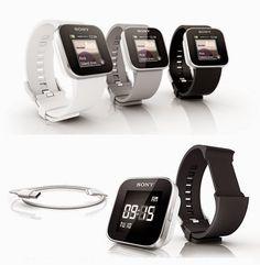 rogeriodemetrio.com: Sony SmartWatch