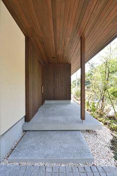 画像詳細   KASHA - カシャ - Warehouse Renovation, Contemporary Barn, Japanese Interior, Japanese House, Live Wallpapers, House In The Woods, Wabi Sabi, Ideal Home, House Plans