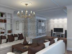 Дизайн интерьера квартиры. Подробнее http://www.artbox-studio.com/#!design-interior-dvuhurovnevoi-kvartiri/c22ig
