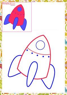 Раскраски малышам распечатать бесплатно, красивые первые раскраски с цветным контуром и образцами для детей 1, 2, 3 года Coloring Sheets For Kids, Cool Coloring Pages, Mandala Coloring Pages, Coloring Books, Drawing For Kids, Painting For Kids, Sunflower Drawing, Kids Learning Activities, Kindergarten