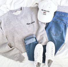 cute school outfits for 2018 - A Fashion Group Board - Kleidung Mode Outfits, Fashion Outfits, Teen Party Outfits, Fashion Ideas, Party Outfit For Teen Girls, Casual Outfits For Teens School, Casual Party Outfit Teen, Fashion Clothes, Fashion Boots