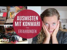 M#2 AUSMISTEN mit der KonMari-Methode | Meine ERFAHRUNGEN - YouTube