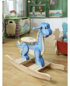Charmant Dinosaur Rocker Perfect For Lorenzo Best Of Both Worlds. Kids Rocking  Horse, Kids Rocking