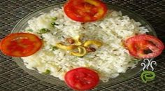 Very simple and flavorful rice jeera rice