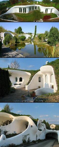Hobit evleri