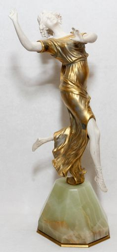 HENRI-FUGERE-FRENCH-BRONZE-IVORY-FIGURAL-SCULPTURE-15