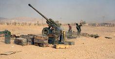 osCurve   Contactos : Gracias a bombardeos rusos, Ejército sirio está a ...