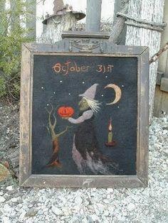 Notforgotten Farm: Merry Hallowe'en