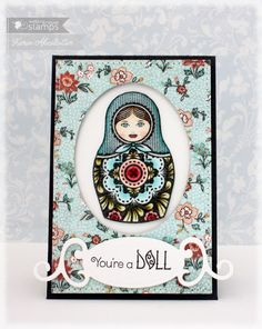 WMS - Preview You're A Doll and You're A Doll Additions