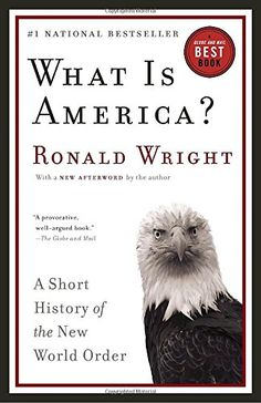 What Is America?: A Short History of the New World Order ... https://www.amazon.ca/dp/0676979831/ref=cm_sw_r_pi_dp_x_TuZqybM4NY81A